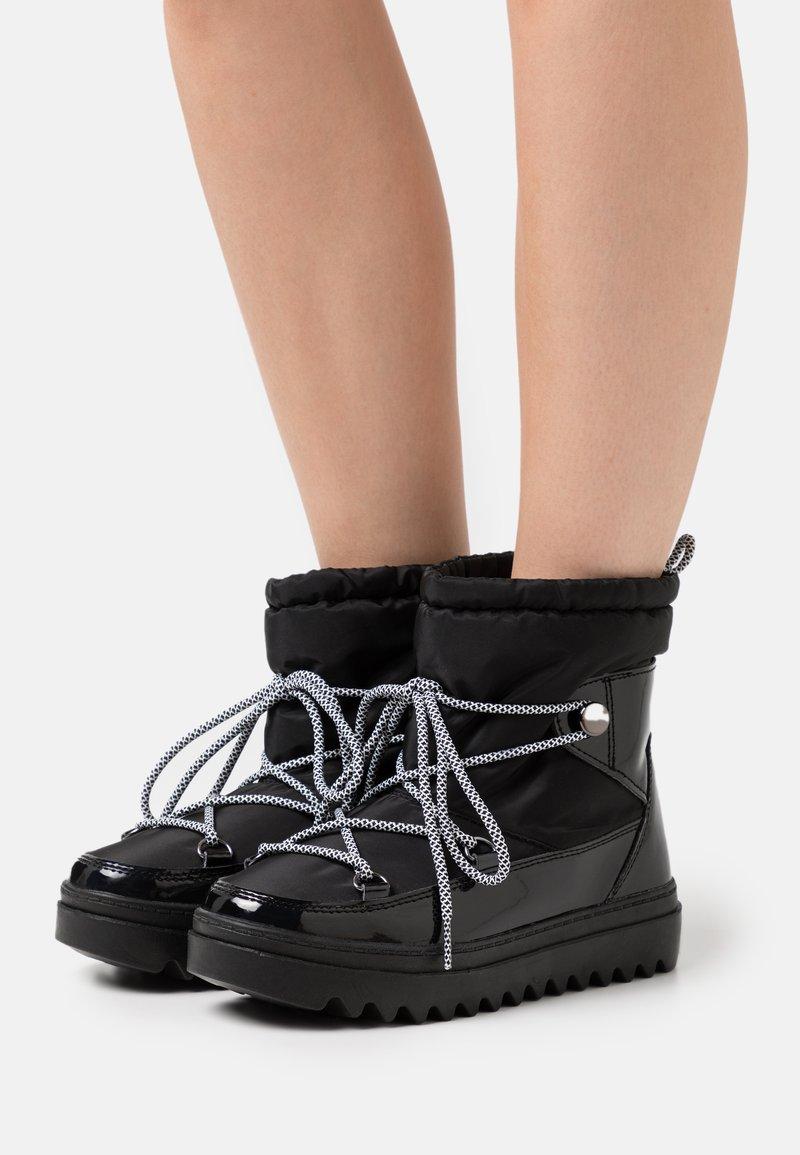 Glamorous - Snowboots  - black