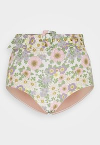 Underprotection - MELINA HIPSTERS - Bikini bottoms - purple - 3
