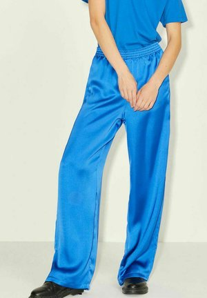 Trousers - blue iolite