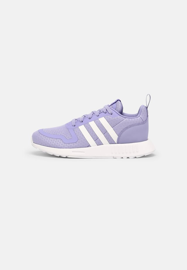 SMOOTH RUNNER - Sneakers laag - light purple/white