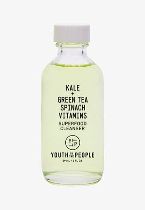 SUPERFOOD CLEANSER - Cleanser - -