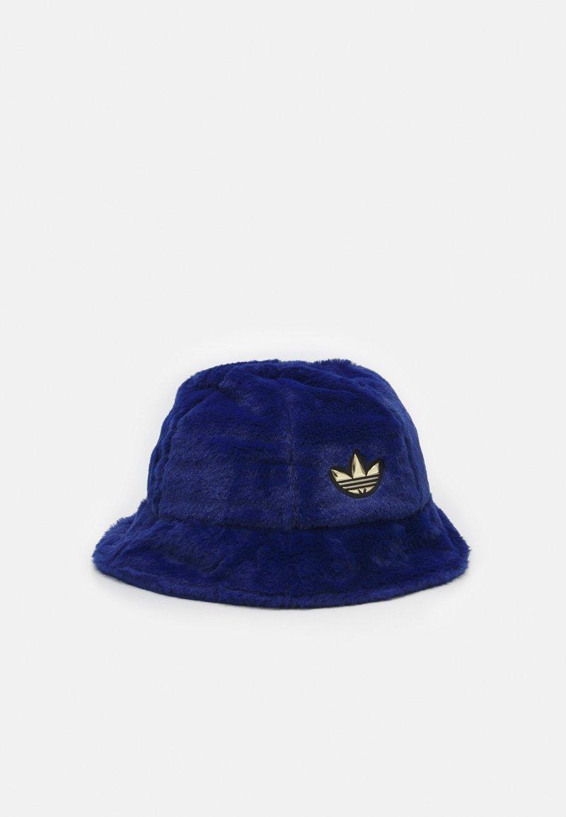 adidas Originals - BUCKET HAT UNISEX - Hoed - victory blue