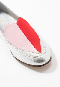 Cosmoparis - VAMOUR - Loafers - argent - 2