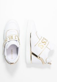 Guess - FOLLIE - Sneakers - white - 3