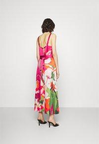 Ted Baker - MEAAA - Korte jurk - pink - 2