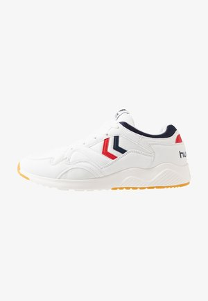 EDMONTON - Sneakersy niskie - white