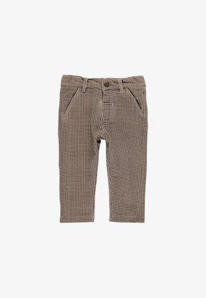Trousers - print