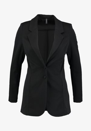 NANNI - Manteau court - black