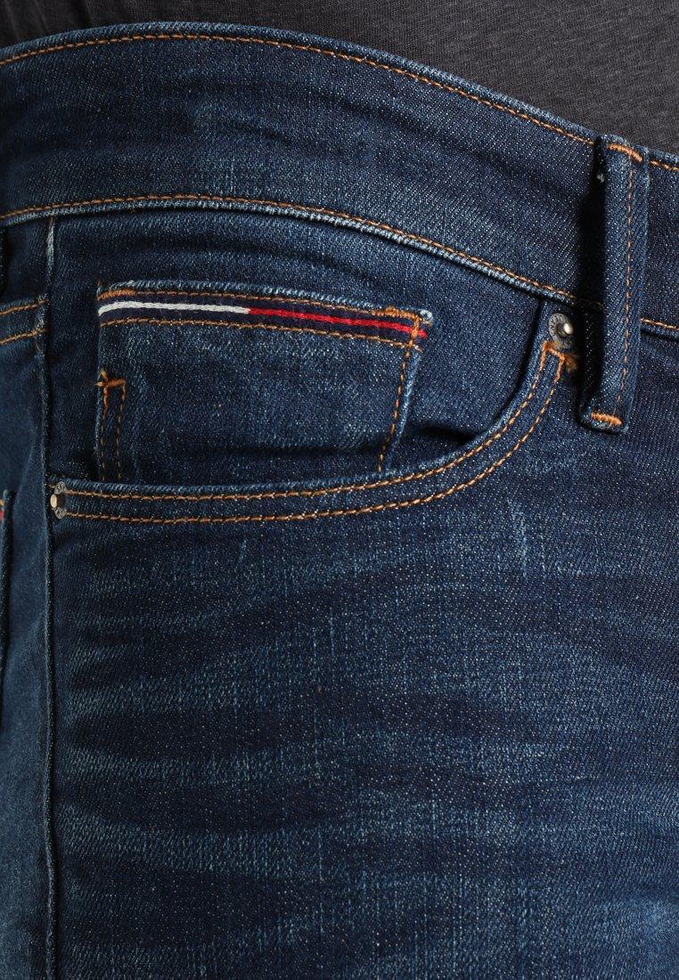 Uomo SLIM SCANTON DACO - Jeans slim fit