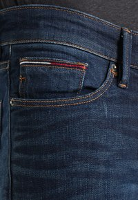 Tommy Jeans - SLIM SCANTON DACO - Vaqueros slim fit - dark - 3