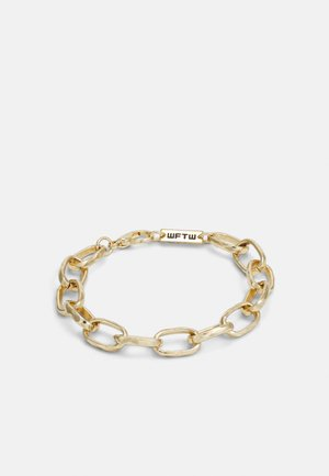 CHESTER BRACELET - Náramek - gold-coloured