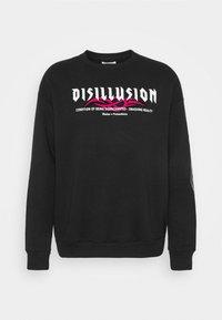 YOURTURN - Sweatshirt - black - 4