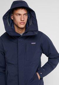 Patagonia - FROZEN RANGE 2-IN-1 - Down jacket - neo navy - 6