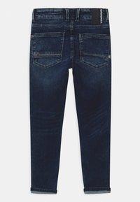 Vingino - AMOS - Jeans Skinny Fit - dark-blue denim - 1