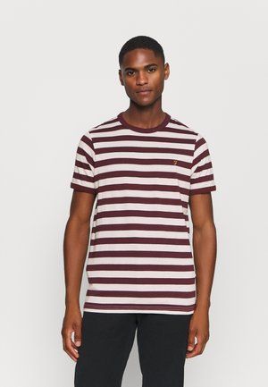 BELGROVE  - T-shirt print - red