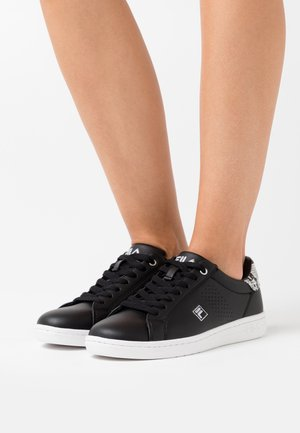 CROSSCOURT 2 - Trainers - black