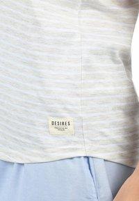 Desires - MELANIE - Top - white - 4