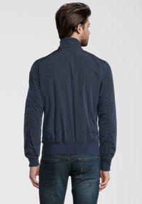 Blauer - GIUBBINI - Light jacket - navy - 1