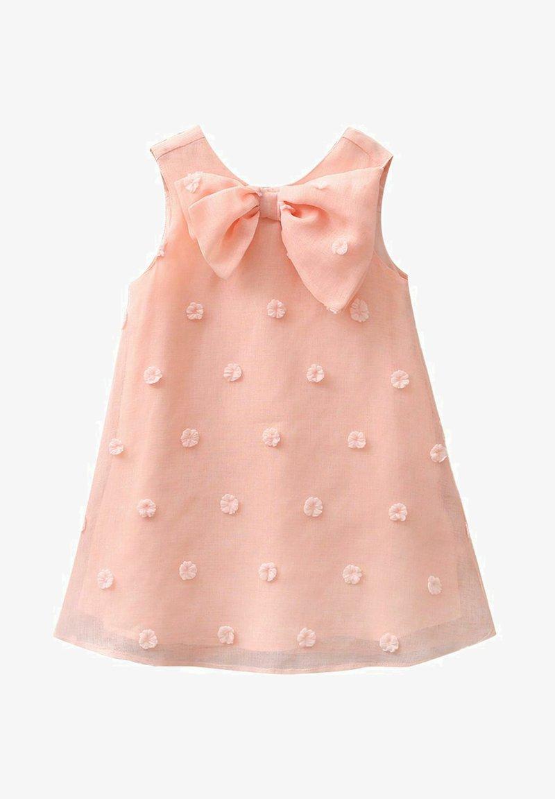 Dadati - Day dress - pink
