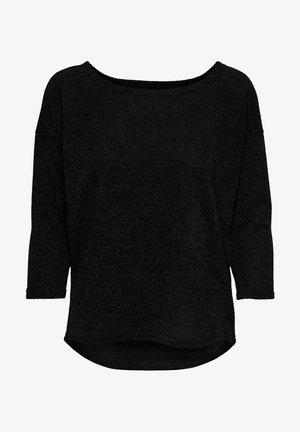 ONLALBA - Pitkähihainen paita - black