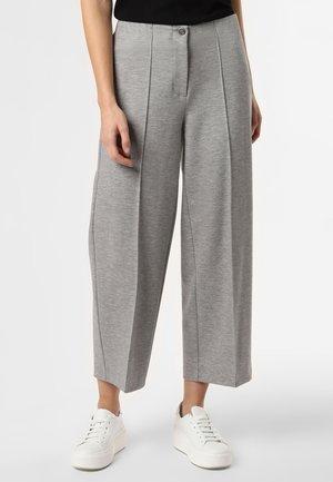 HOSE ROS - Trousers - grau