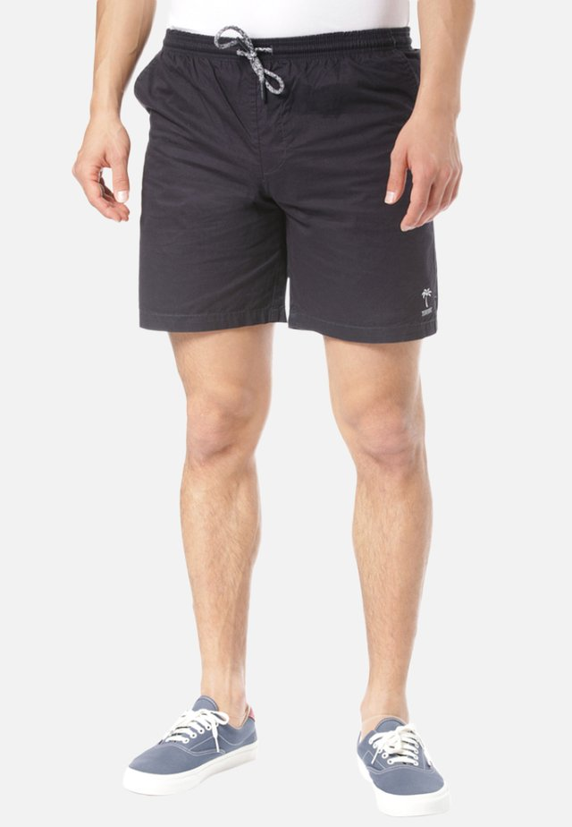 PERTH 2 - Shorts - blue