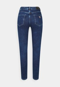 Guess - LUSH  - Jeans Skinny Fit - blue denim - 7