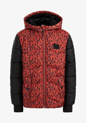 MET PANTERDESSIN - Winter jacket - red