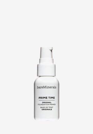PRIME TIME FOUNDATION PRIMER - Primer - original