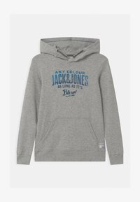 Jack & Jones Junior - JJ30JACK - Hoodie - cool grey - 0