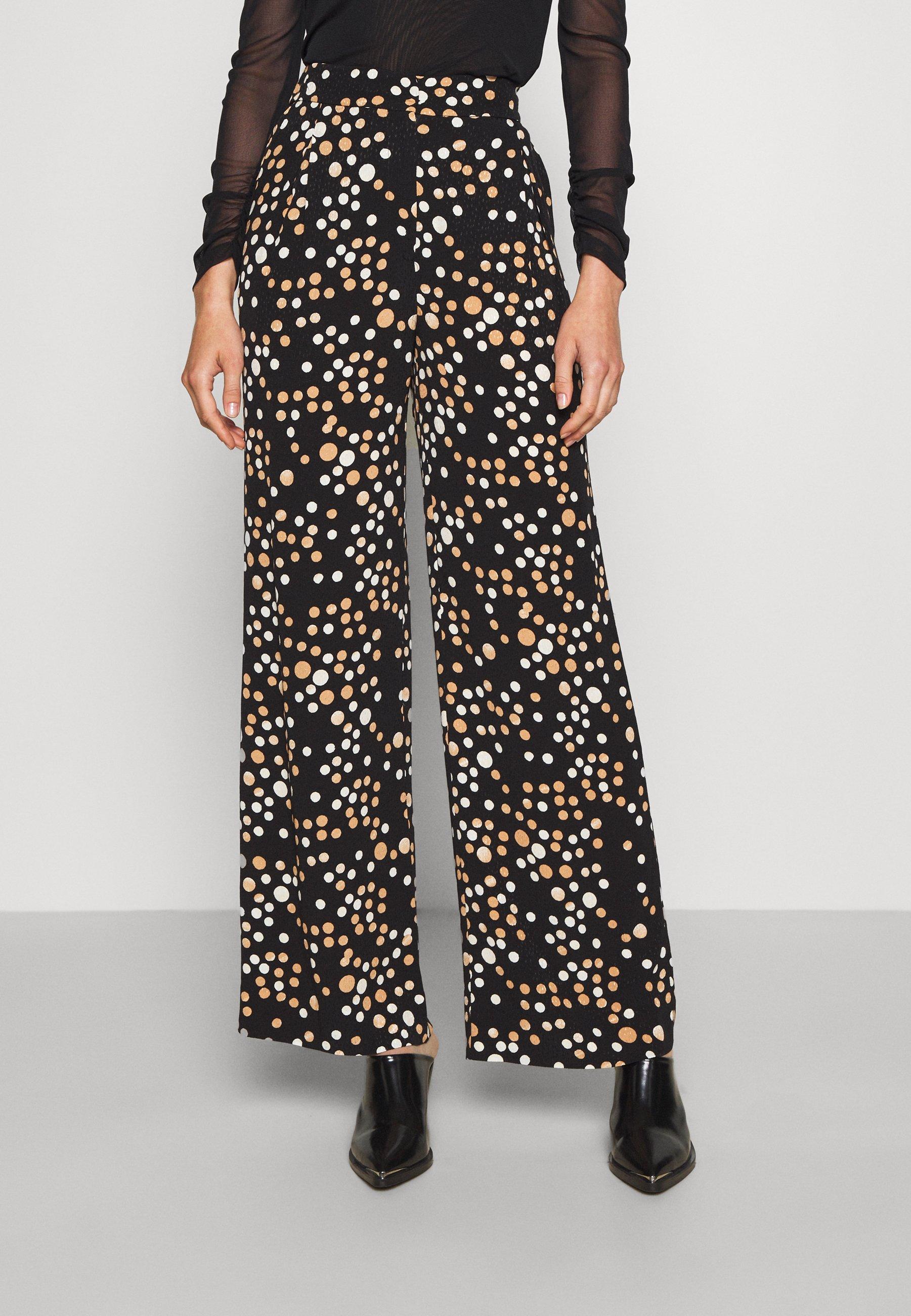 Women BRIANNA PANTS - Trousers