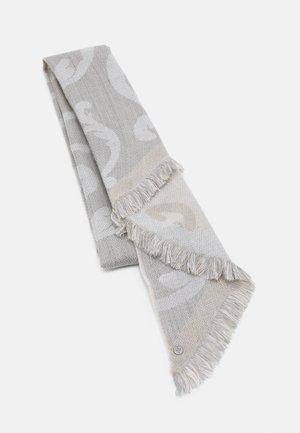 SCARF - Chusta - light grey