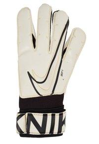 Nike Performance - Goalkeeping gloves - white/black - 3