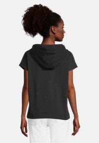 Cartoon - Print T-shirt - schwarz/grau - 2