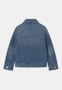 GAP - GIRL  - Denim jacket - blue denim - 1