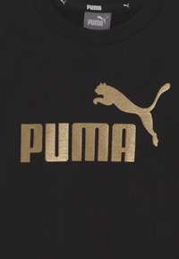 Puma - MINICATS CREW SET UNISEX - Trainingspak - puma black - 3