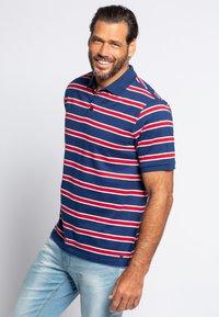 JP1880 - Polo shirt - salsa - 0