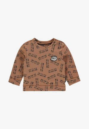 PASCOE - Sweater - brown