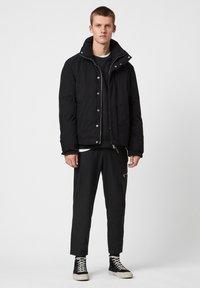 AllSaints - CANIS - Winter jacket - black - 1