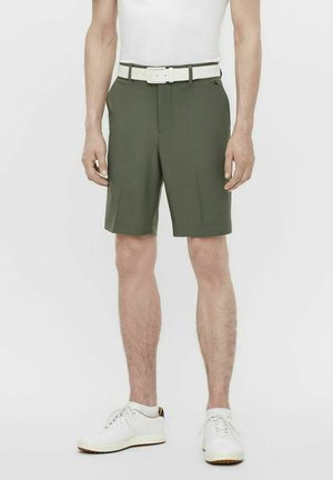 ELOY - Shorts - thyme green