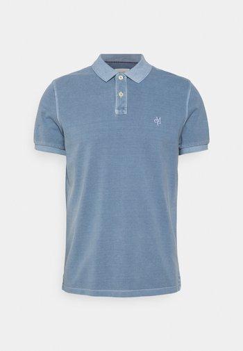 Polo shirt - murky water