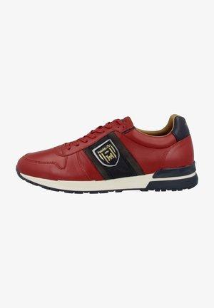 SANGANO  - Sneakers laag - racing red