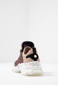 Steve Madden - MESCAL - Sneakers - rose/multicolor - 5
