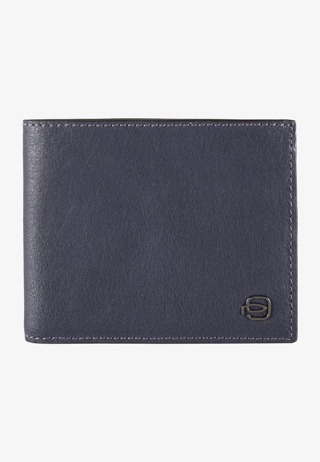 RFID - Geldbörse - blue