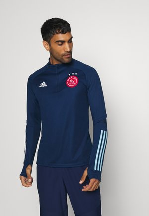AJAX AMSTERDAM AEROREADY FOOTBALL  - Klubtrøjer - blue