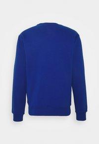 Emporio Armani - Sweatshirt - light blue - 6