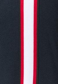 Brave Soul - MEGARA - Sweatshirt - rich navy/optic white - 2