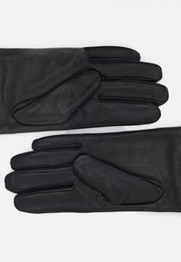 Ted Baker - FRANNCA BOW DETAIL GLOVE - Gloves - black - 1