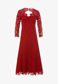 IVY & OAK - Vestito elegante - red - 6