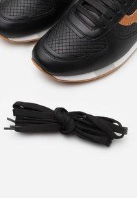 Bally - GOODY - Sneakers basse - black - 5